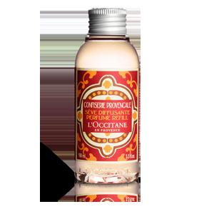 Parfem za dom za difuzor Kandirano voće