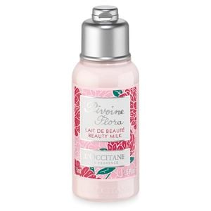 Pivoine Flora Beauty Milk Travel Size