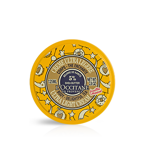 Shea Delightful Tea Ultra-Light Body Cream – Limited Edition