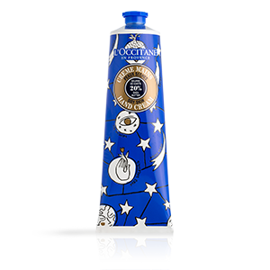 Shea Hand Cream – Limited Edition - DESIGN BY CASTELBAJAC PARIS
