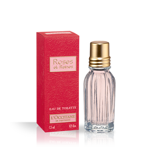 Eau de Toilette Roses et Reines – Ruže i kraljice