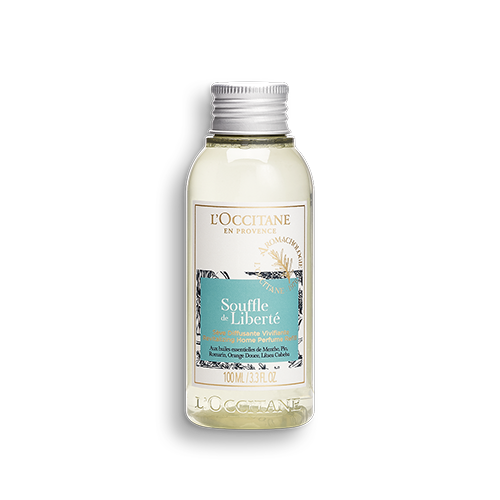 Revitalizing Home Perfume Refill