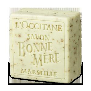 Bonne Mère Verbena Soap