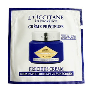 Immortele Precious cream