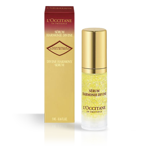 Immortelle Divine Harmonie serum