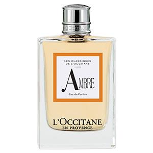 Klasszikus illatok - Ámbra EdP