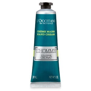 L'Homme Cologne Cedrat Hand Cream