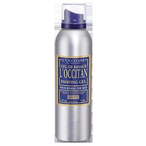 Occitan Shaving Gel