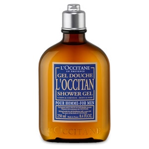 Occitan Shower Gel