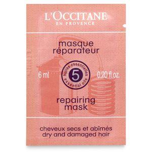 Repairing Mask (dry and damaged hair)