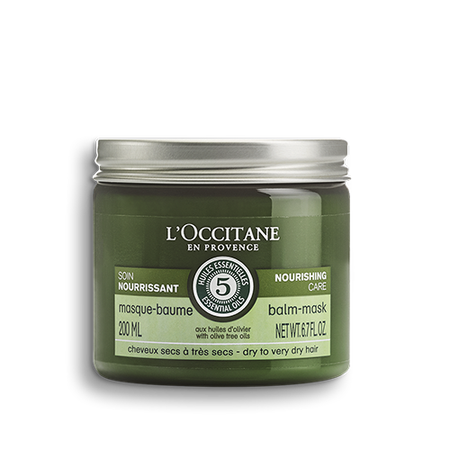 Aromachologie Nourishing Care Mask