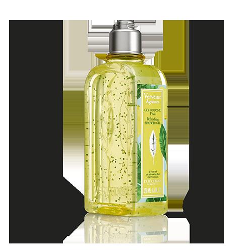 Citrus Verbena Refreshing Shower Gel
