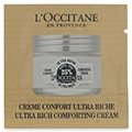 Sample Shea Ultra Rich Comforting Cream