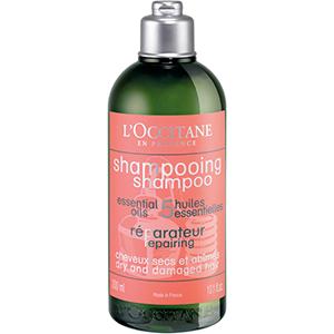 Repairing Shampoo (Rambut Kering & Rusak)