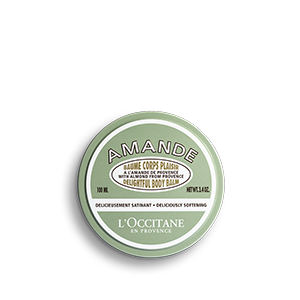 Almond Delightful Body Balm L'Occitane