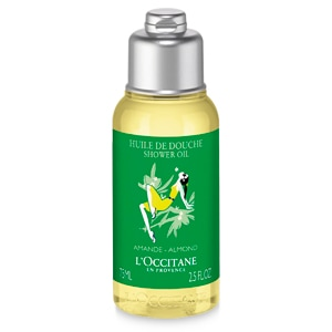 Almond Shower Oil - Charlotte Gastaut