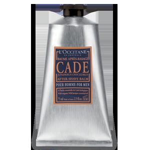 L'Occitane – Produk Perawatan Kulit Alami - After shave balm untuk kulit sensitif