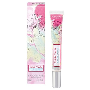 Cerisier Pastel Fragrance Touch