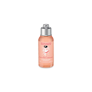 Cherry Blossom Shower Gel - Charlotte Gastaut