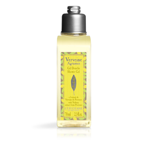 Citrus Verbena Shower Gel (Travel Size)