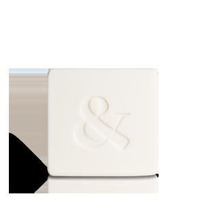 Iris Bleu & Iris Blanc Perfumed Soap