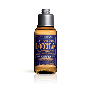 L'Occitan Shower Gel (Travel Size)