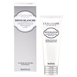 Reine Blanche Illuminating Scrub