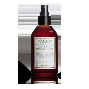 L'Occitane – Produk Perawatan Kulit Alami - Minyak esensial bagi tidur nyenyak