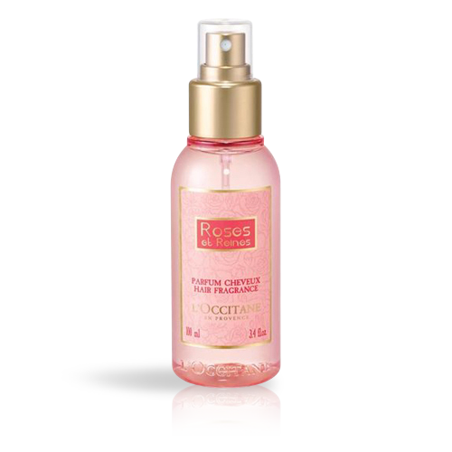 Rose Et Reines Hair Mist