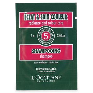 Sample - Aromachologie Color Shampoo