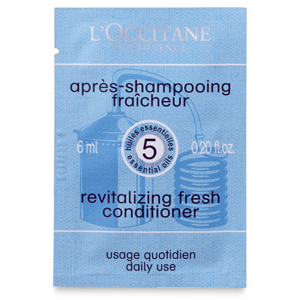 Sample - Aromachologie Revitalizing Fresh Conditioner