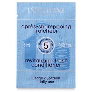 Sample - Aromachologie Revitalizing Fresh Conditioner
