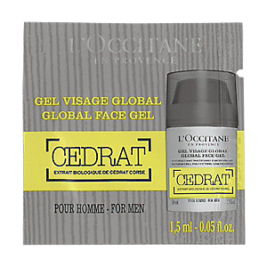 Sample - Cédrat Hydra Gel