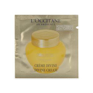 Sample Divine Cream