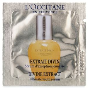 Sample - Divine Extract