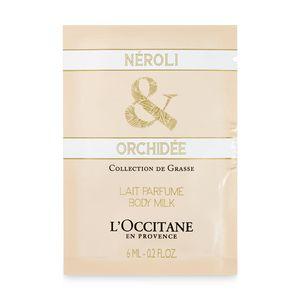 Sample - Néroli & Orchidée Body Milk