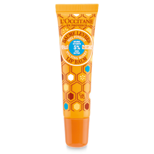 Shea Melting Honey Lip Balm
