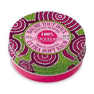 Shea Rose Solidarity Balm