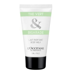 Thé Vert & Bigarade Perfumed Body Milk (Travel Size)