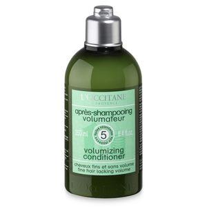 Volumizing Conditioner (Rambut Sehat dan Normal)