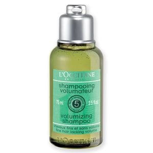 Volumizing Shampoo Travel Size
