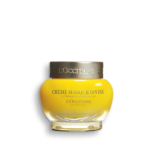 Divine Cream Mask