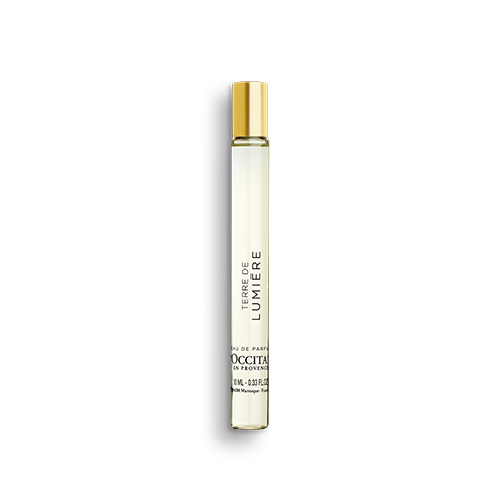 Terre de Lumière Eau de Parfum Roll-On Travel Size Purse Spray