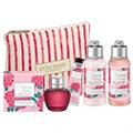 Trousse dell'estate Pivoine
