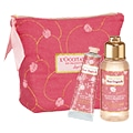 Trousse Rose Originelle