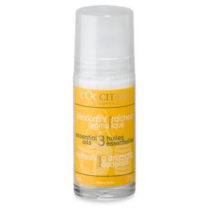 Aromachologie Deodorante Fraicheur