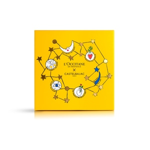 Box L'OCCITANE x CASTELBAJAC Paris