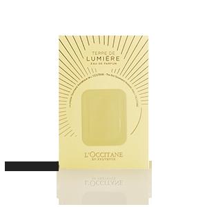 Campione Eau de Parfum Terre de Lumière