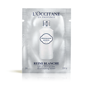 Campione Lozione tonica Reine Blanche