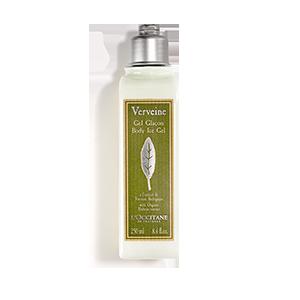 Crema in gel per il corpo Verbena
